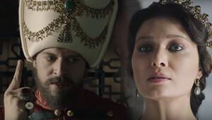 Muhteşem Yüzyıl Kösem yeni bölümleri ile herkesi ekrana kilitleyecek!