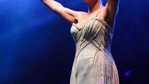 Ziynet Sali ve Alişan'dan Expo'da coşkulu konser