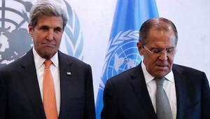 Rusya Dışişleri Bakanı Lavrov: ABD, Esad'dan özür diledi