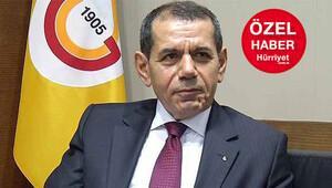 Dursun Özbek'ten derbi için flaş karar!