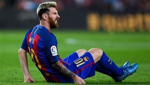 Arjantin'den Barcelona'ya