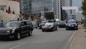 fotoğraflar//Başbakan Yıldırım İstanbul'da açıklamalarda bulundu