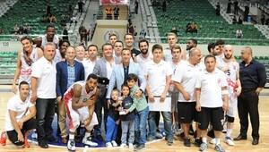 Muratbey Uşak şampiyon!