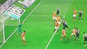Marcelo'dan farkı 1'e indiren gol!
