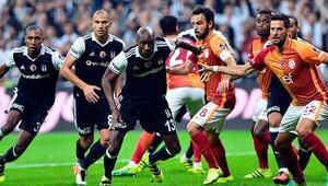Beşiktaş 2-2 Galatasaray / MAÇIN ÖZETİ