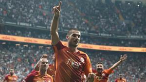 Galatasaray yöneticisinden Eren Derdiyok için ilginç tweet