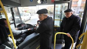 Belediyelere '65 yaş' uyarısı