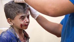 Türkiye, Halep'teki saldırıları kınadı