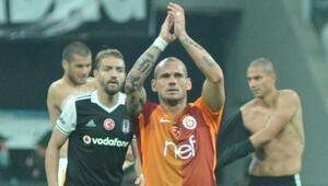 Galatasaray Kulübü'nden teşekkür!