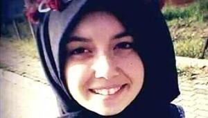16 yaşındaki Melek, 6 gündür kayıp