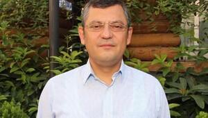 CHPli Özel: Memura yaptıklarını AKP grubuna da yapsınlar