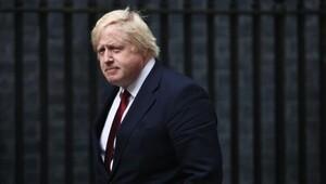 İngiltere Dışişleri Bakanı Johnson, Türkiye'ye geliyor
