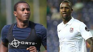 Trabzonspor'a FIFA şoku! N'Doye ve Douglas...