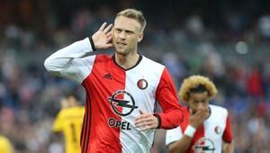 Feyenoord tarih yazıyor! 21 oldu...