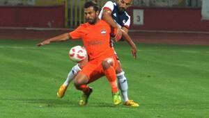 Kahramanmaraşspor-Büyükçekmece Tepecikspor: 3-2