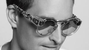 İşte Snapchat'in olay yaratacak gözlüğü!