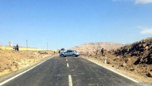 Mardin Derik'te alçak saldırı! 4 şehit var
