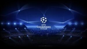 Şampiyonlar Ligi'nde 2. hafta başlıyor