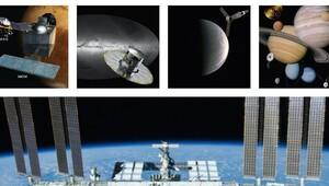 12 harika uzay görevi!