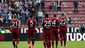Trabzonspor yeniden doğdu, şehir değişti!
