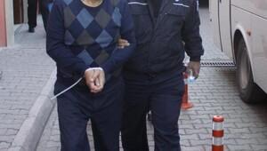 Kayseri'deki FETÖ'de operasyonunda 35 kişi adliyede