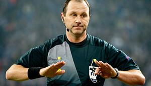 Fenerbahçe-Feyenoord maçına İsveçli hakem
