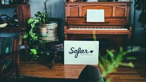 Sofar: Buradan iyi müzik çıkar