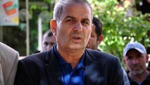 Tunceli Belediyesinde 2 saat kayyum protestosu