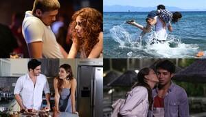 Yaz ekranından kalan aşklar