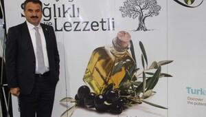 Türk zeytini Hint sofralarını süsleyecek