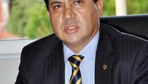 MHP'den istifa eden başkan CHP ile anlaştı