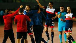 Altınordu: 1 - Yeni Malatyaspor: 0