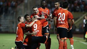 Adanaspor 3-2 Aytemiz Alanyaspor / MAÇIN ÖZETİ