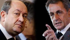 Fransa'da siyasi deprem: Eski emniyet ve istihbarat müdürlerine gözaltı