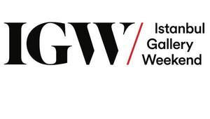 """İstanbul'da Sanat Galerileri """"İstanbul Gallery Weekend"""