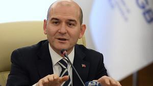 Bakan Soylu: PKK ile mücadele kış mış yok
