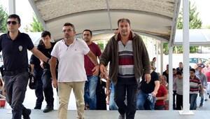 Antalya'da FETÖ'den tutuklu sayısı 767
