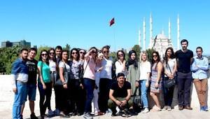 Seyhan Belediyesi, öğrencilere Adana'yı tanıttı