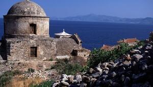 Ege'nin karşı kıyısındaki tarih: Mora