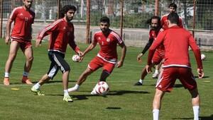 Sivasspor teknik direktörü Özköylü şanssızlıktan yakındı