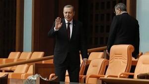 Levent Gök: Mecliste Cumhurbaşkanını saygıyla karşılayacağız