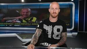 Fenerbahçeli Stoch, taraftara çağrıda bulundu