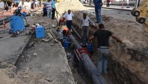 Çorlu'da abonelere su kesintisi uyarısı
