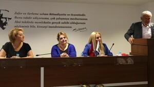 ETSO'da, proje toplantısı yapıldı