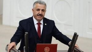 Bakan Arslan: KKTCye desteğimiz sürecek