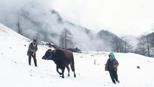 Türkiye'nin Oscar adayı 'Kalandar Soğuğu' oldu