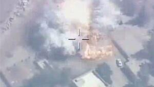 Son dakika haberi: DEAŞ 'drone'la saldırdı!