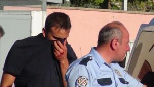 Ablası aradı, Almanya'dan Aksaray'a gelip eniştesini bıçakladı