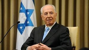 Şimon Peres'in durumu ağırlaştı
