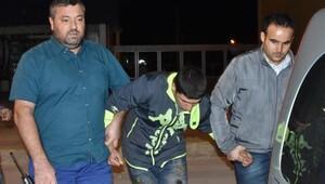 17 yaşındaki genç bomba ihbarı yaptı, tren garı boşaltıldı